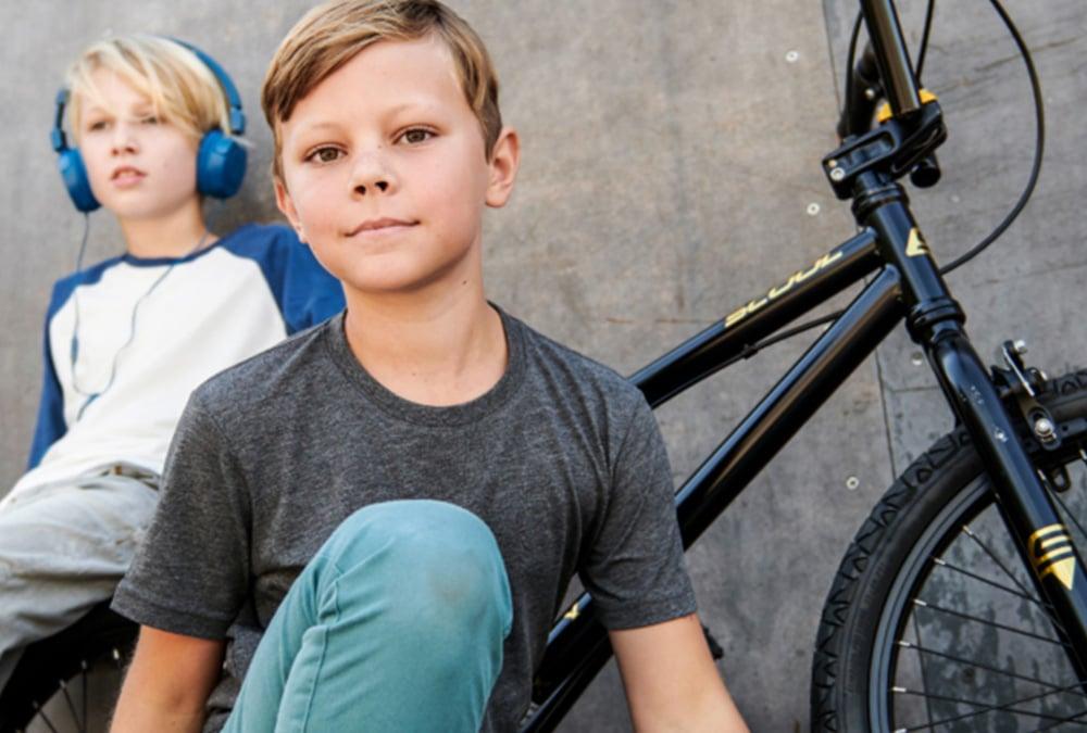 S'cool – Das Bike für coole Kids