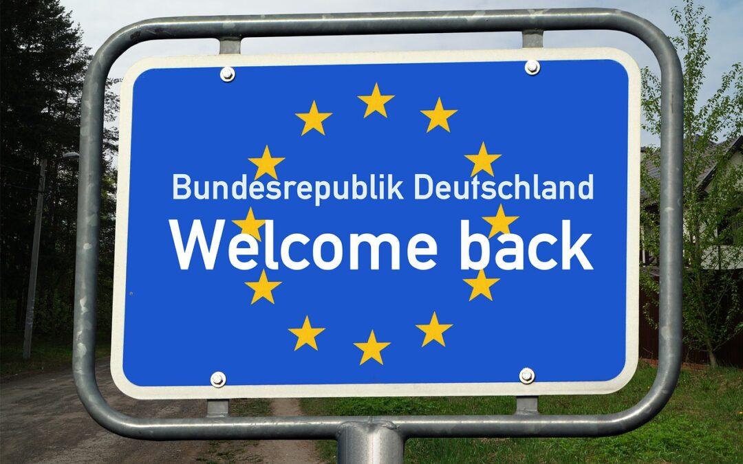 Österreicher willkommen: Zum Fahrradkauf nach Bayern